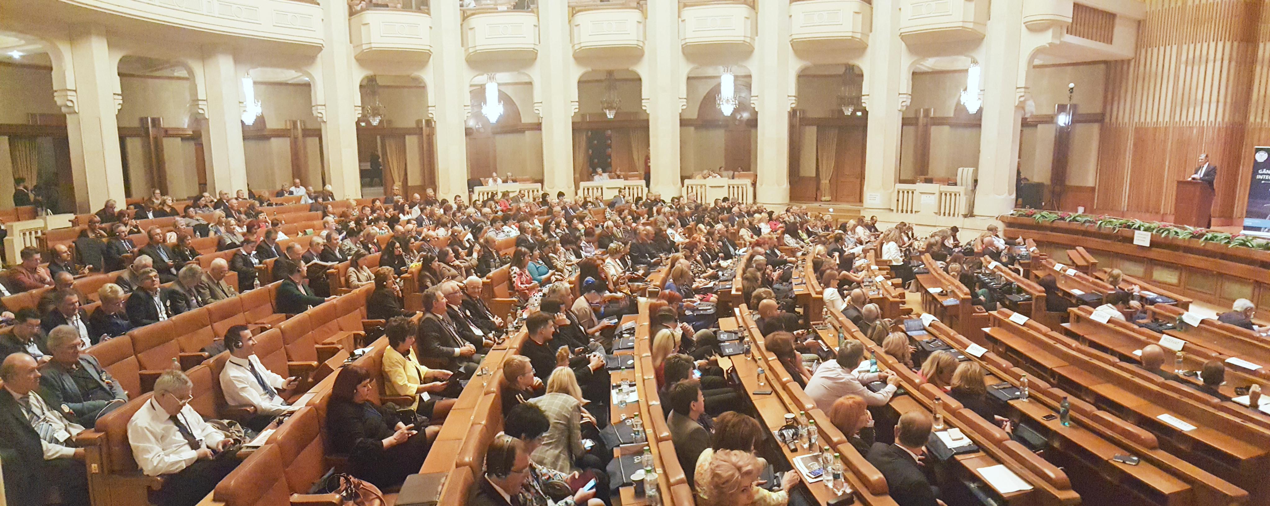 Congresul CECCAR 2018 - 2