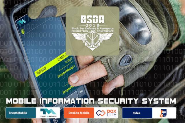 Black Sea Defense & Aerospace (BSDA)